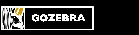Gozebra logo